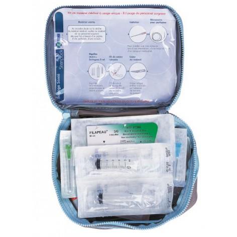 Trousse médicale Steripack