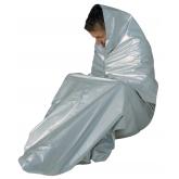 Sac de couchage de survie thermique