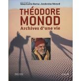 Théodore Monod Archives d'une vie