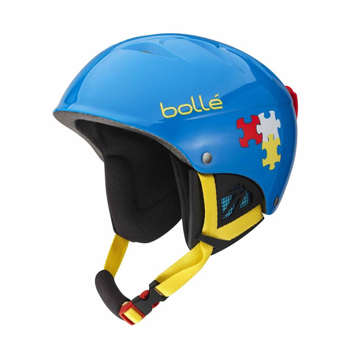 Casque De Protection Bolle B Kid Casque De Ski Enfant Inuka