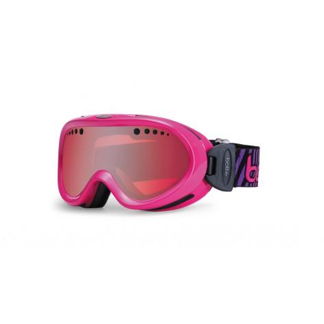 Masque de ski Nebula Pink
