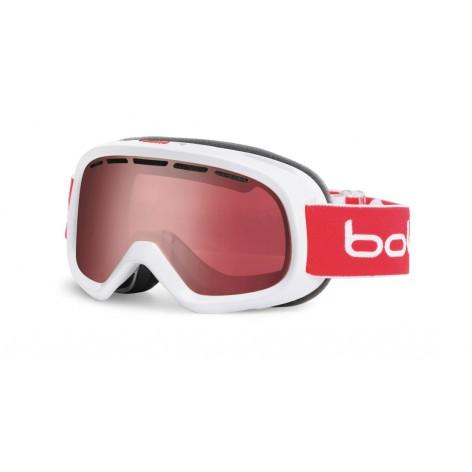 Masque de ski Bumpy White