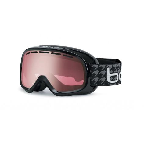Masque de ski Bumpy Black