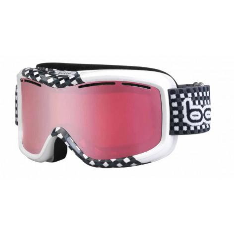 Masque de ski Monarch Black Vichy