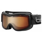 Masque de ski Monarch Black