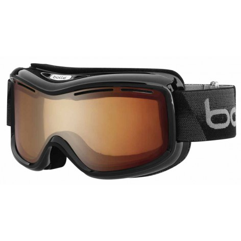 Masque de ski Monarch Black