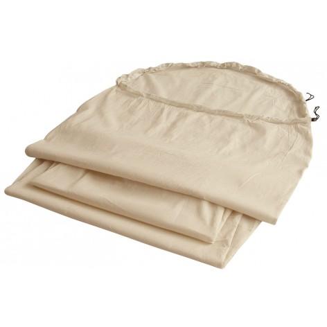 Drap de sac coton sarcophage WILSA