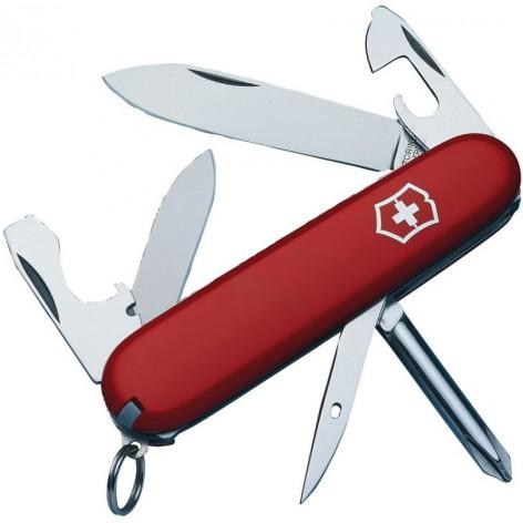 Couteau multi-fonctions VICTORINOX Tourist