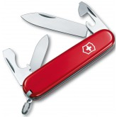 Couteau multi-fonctions Recruit VICTORINOX