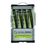Batterie solaire Guide 10+