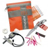 Kit de survie Basic Bear Grylls