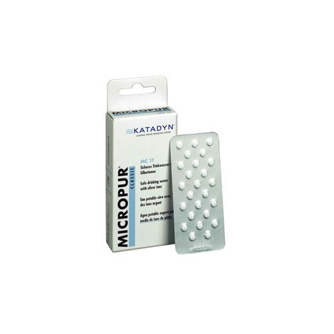 Micropur Classic MC1T Traitement de l'eau