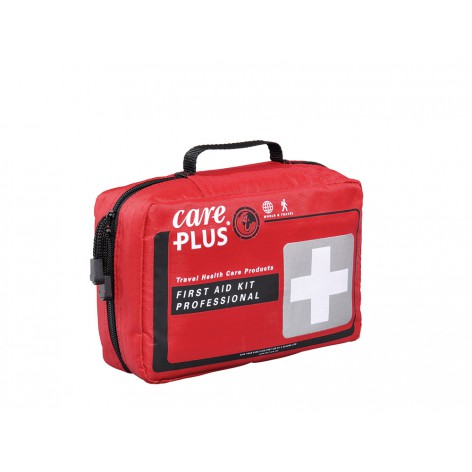 Trousse de secours Professional CARE PLUS