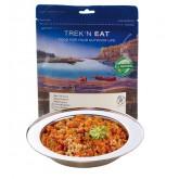 Plat lyophilisé Curry de poisson Trek'n Eat
