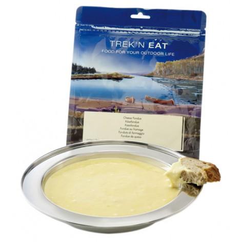 Fondue suisse au fromage TREK'N EAT