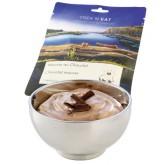 Dessert lyophilisé Mousse au chocolat Trek'n Eat