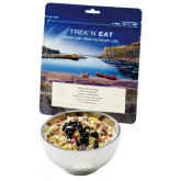 Muesli aux fruits et blé complet Trek'n Eat