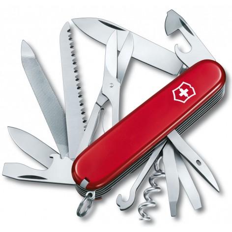 Couteau multi-fonctions Ranger VICTORINOX