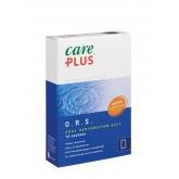 Aide à la réhydratation O.R.S