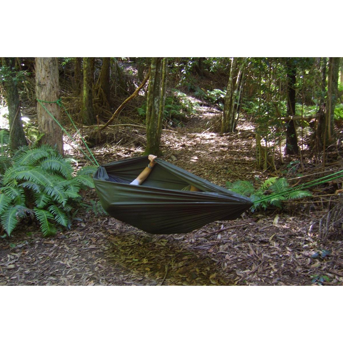 DD Camping Hammock Hamac de Camping Compact et l/éger