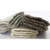 Chaussettes randonnée Tradition laine