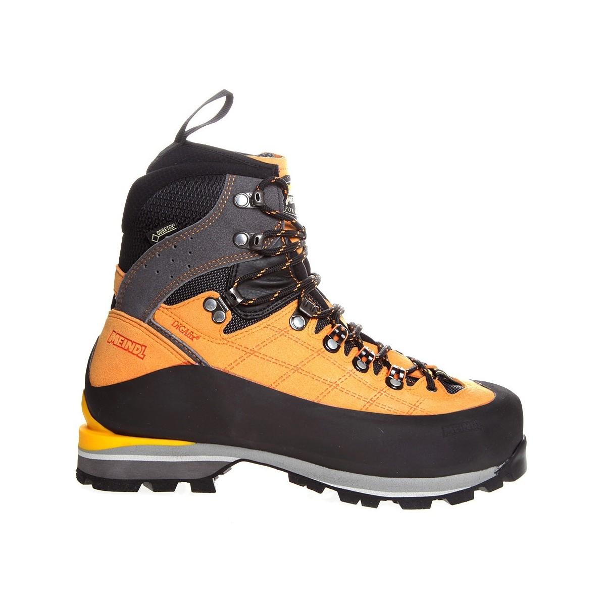 GTX de Jorasse montagne haute Chaussures Meindl Inuka TFUWq5