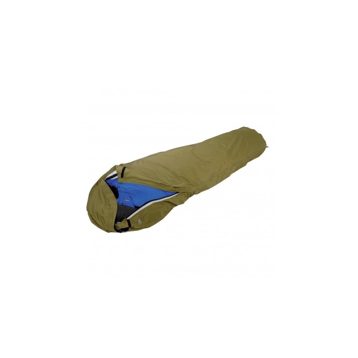 sac de couchage bivy