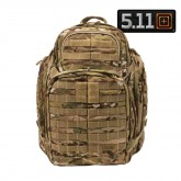 Sac à dos Rush 72 Camouflage