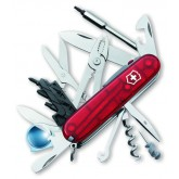 Couteau suisse Cyber Tool Lite 36