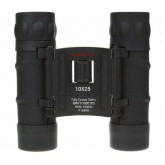 Jumelles d'observation Tasco Essentials 10x 25mm noire