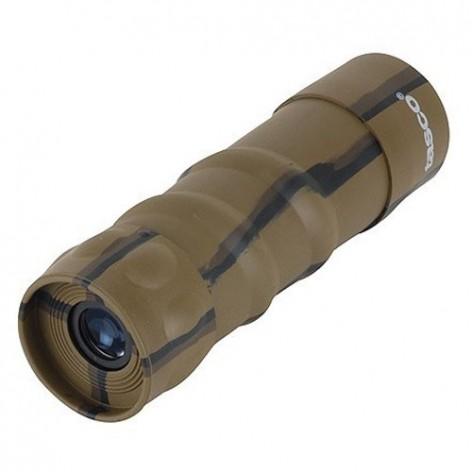 Monoculaire Tasco Essentials 10x 25mm Camouflage