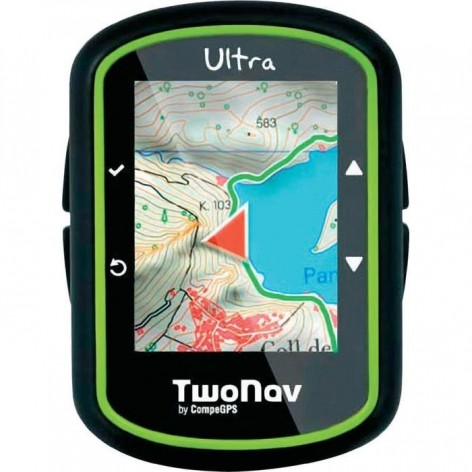 GPS montre de randonnée Ultra Twonav