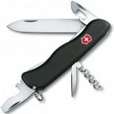 Couteau de poche Victorinox Nomad Noir