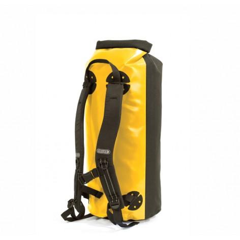 Sac fourre-tout X-Plorer 35L jaune