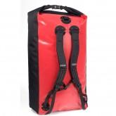 Grand sac fourre-tout X-Tremer rouge