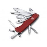 Couteau suisse Victorinox Hercules Rouge