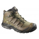Chaussure XA PRO 3D MID GTX FORCES CAMO