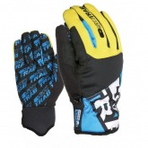 Gants de ski Skitrab K Light Lobster
