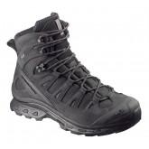 Chaussure QUEST 4D GTX FORCES NOIR