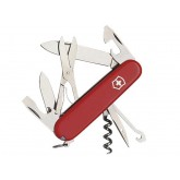 Couteau multifonctions Victorinox Climber Rouge