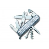 Couteau multifonctions Victorinox Climber Silvertech