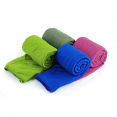Serviette microfibre Pocket Towel Large
