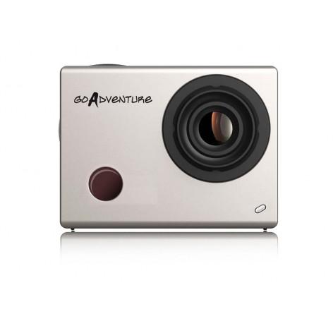 Caméra Full HD GO-Adventure