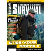 Survival Magazine N°1