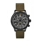 Montre Expedition Military Field Chrono