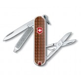 Couteau Victorinox Classic Chocolate