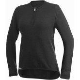 T-shirt manches longes col Zip 200