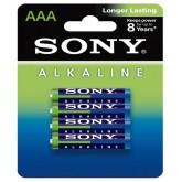 Pile Alkaline AA 1,5V