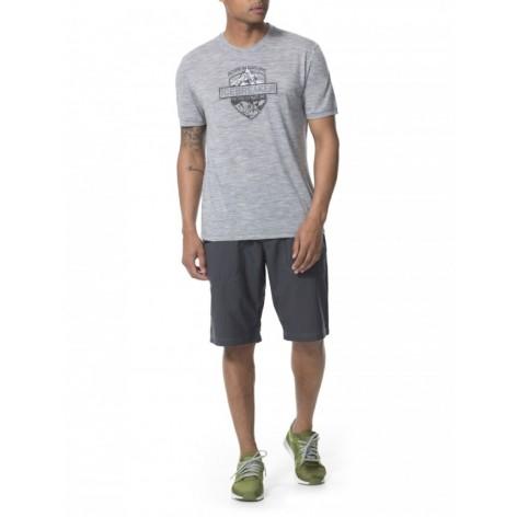 T-shirt homme Tech Lite Alpine Crest