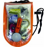 Kit de survie waterproof BCB